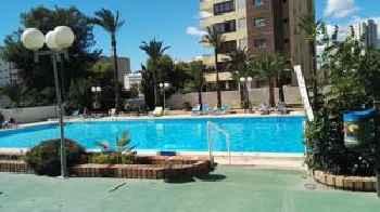 Apartamento Benidorm Luxury Levante 201