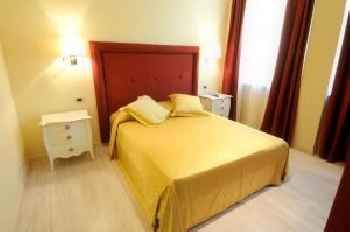 Residence Diamanterosso 219