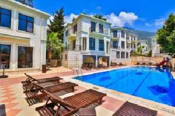 Villa Lycian City 219