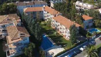 Apartamentos Sunway Apollo 201