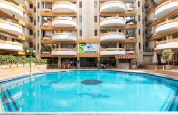 Monte Cairo Serviced Apartments 219