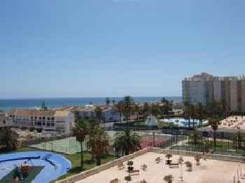 Apt. New Holiday Valencia Beach 201