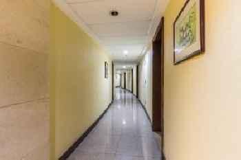 Mayson Shanghai Zhongshan Park Serviced Apartment 219