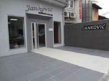 Apartments Jankovic 201