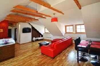Rentida Apartments 201