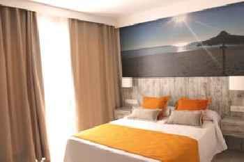 Apartamentos Casa Florido 201