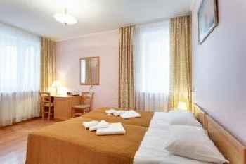Diadema Apart Hotel 219