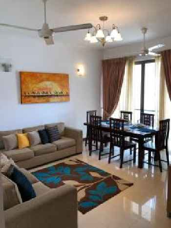 City Centre 2 Bed Room Apartment 201