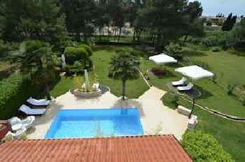 Apartments Villa Rossella 1 201