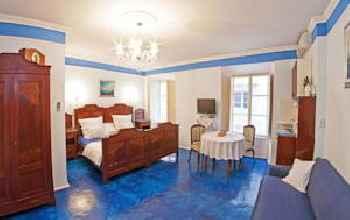 Tina Apartments