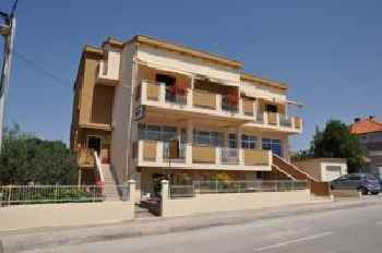 Apartments Amico 201