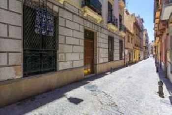 Apartamento Completo Rejas de la Virgen 201