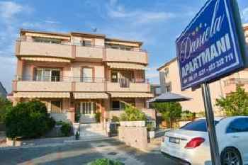 Apartments Daniela 201