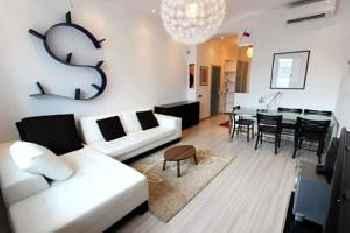 Flats4U Tverskaya Apartments 201