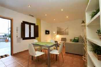Apartamentos Inside Casa de la Alberca 201