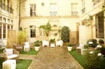 L\'Apparthôtel Particulier Bordeaux 219