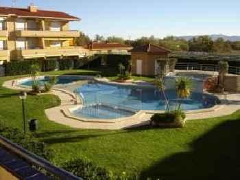 Apartamentos Tamarindos