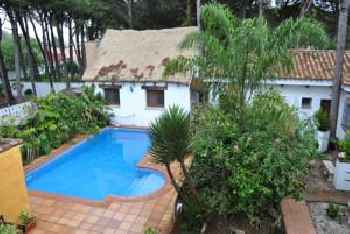 Casa Rural Los Pepe 223