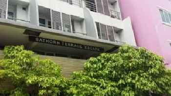 Escape at Sathorn Terrace