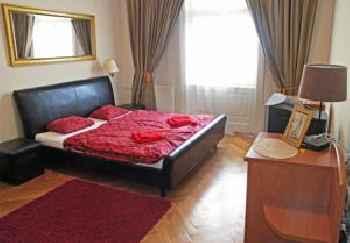 Apartmant 4 Roses 201