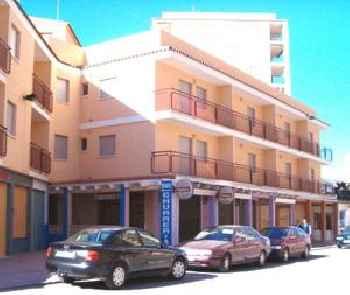 Apartamentos Parada 201