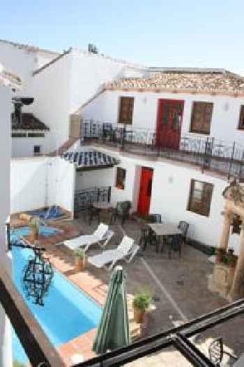 Apartamentos La Ciudad 201
