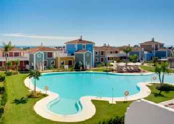 Cortijo Del Mar Resort Official 201