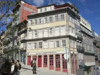 Sao Domingos by Oporto Tourist Apartments 201