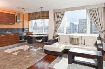 Moscow Suites Apartments Arbat 201