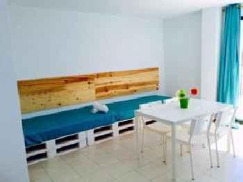 Apartamentos Bernat 3000 201