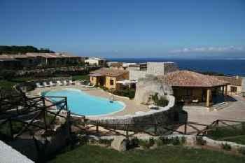 Punta Falcone Resort 219
