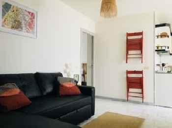 Apartamento en el centro de Pontevedra 201
