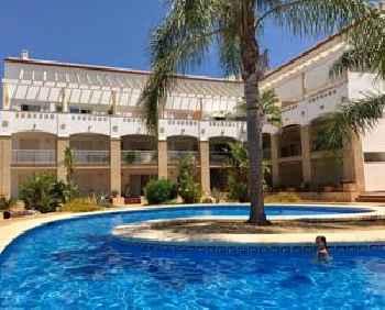 Apartamento Laumar Jávea
