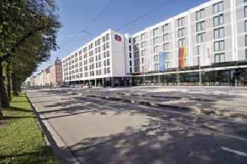 Residence Inn by Marriott Munich City East 219