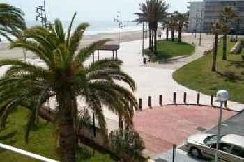 Paradís Playa, La Pineda