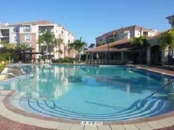 Orlando Resort Rentals at Universal Boulevard 220