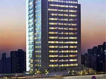 Oakwood Residence Shanghai 219