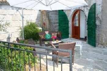 Holiday Home Brela (3514) 220