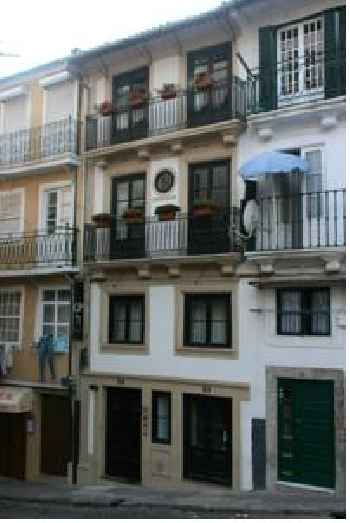 Comercio do Porto by Oporto Tourist Apartments