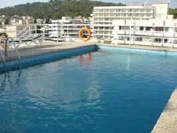 Apartamentos Gomila Park 201