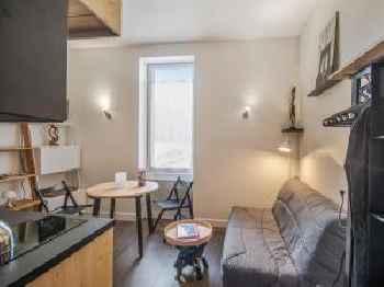 Welkeys Apartment - Lacassagne 201