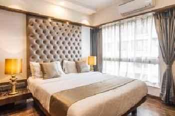 Orbit Home Luxury Service Apartments 201