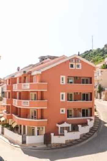 Apartments Sofija 201