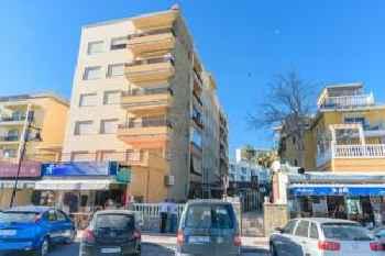 Apartamento España Fuengirola 4A 201