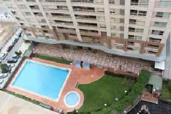 Oceanográfico Apartments & Spa 201