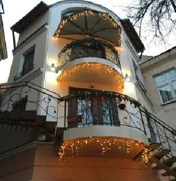 Odelana Apartments 219