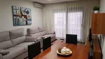 Apartamento Completo la Luz Zona Centro