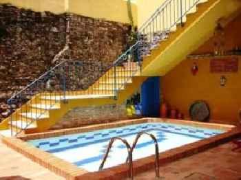Hotel Casa de Las Palmas 220