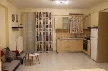 Cozy studio apartment in PIREUS 201