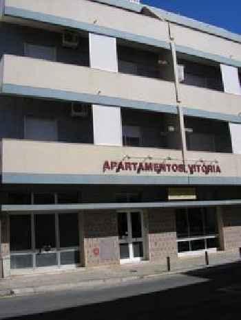 Apartamentos Vitoria 219